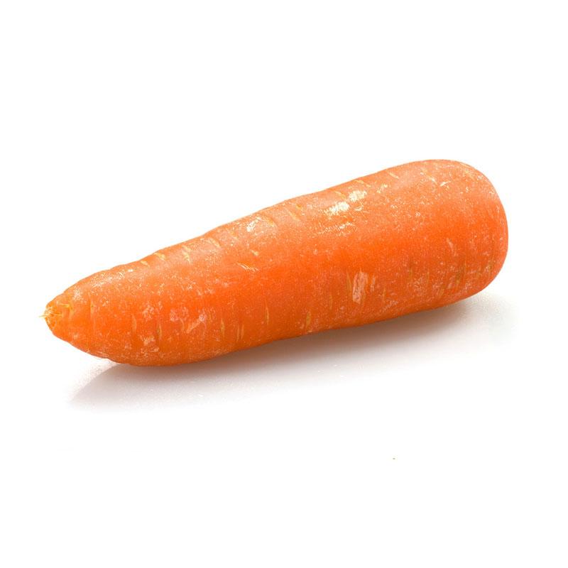 【任我在线】北京同城配送 精品胡萝卜 精品蔬菜 新鲜 直达 500g以上