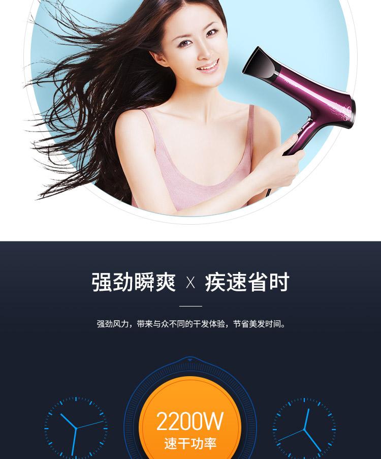 Máy sấy tóc FLYCOFH6273 12 - ảnh 5