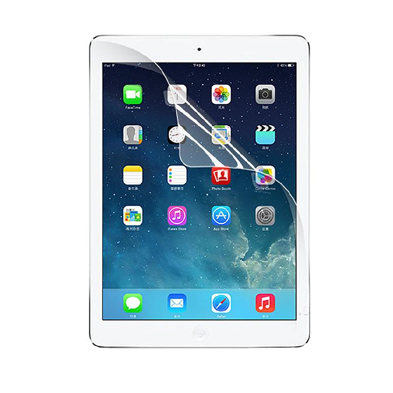 苹果ipadair保护_苹果ipad  air 1/2 保护 膜