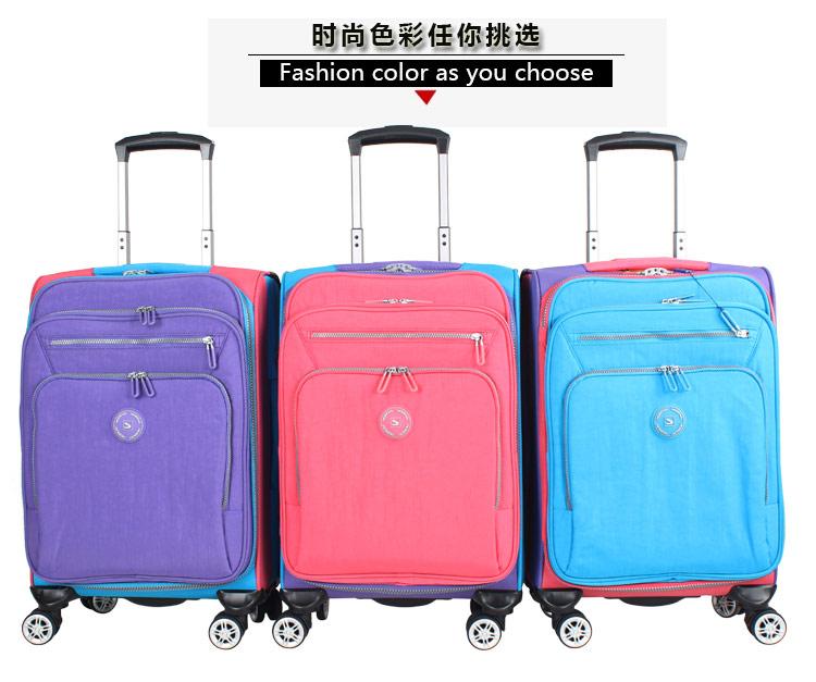 托运旅行李箱