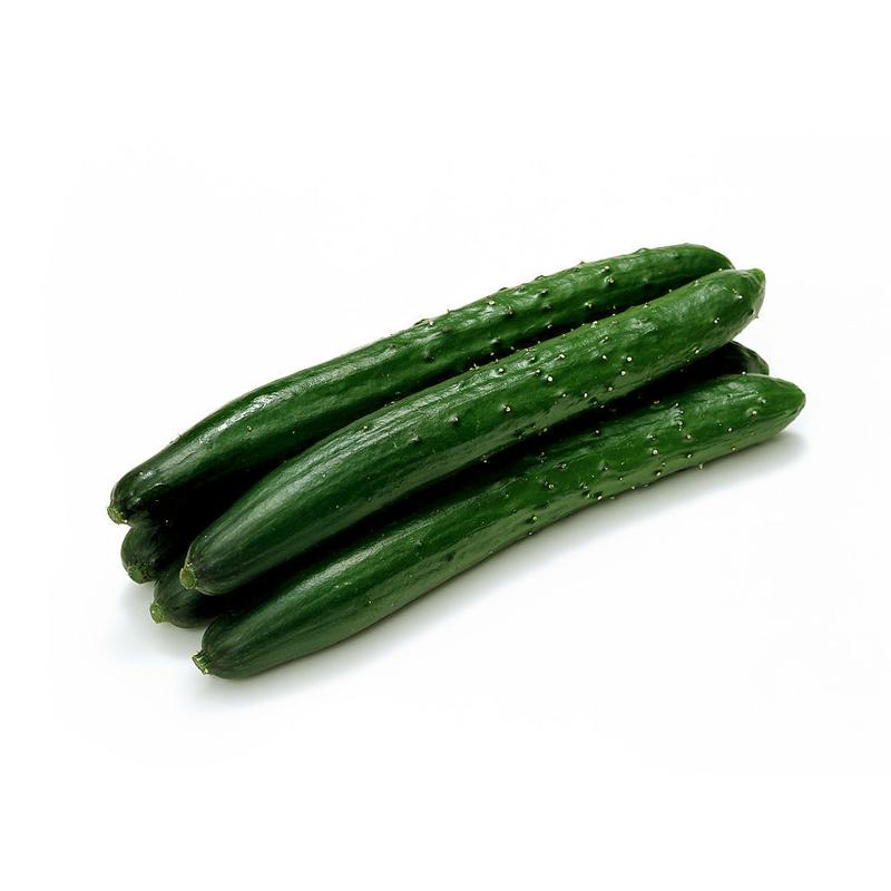 【任我在线】北京同城配送 精品黄瓜 精品蔬菜 新鲜 直达 500g以上