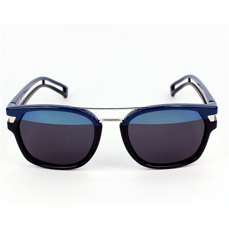 polarized mirrored aviator sunglasses  frame mirrored