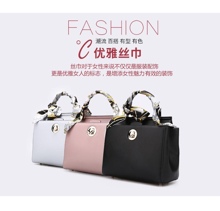 Túi xách nữ HONGU H5140063880 H5140063992 - ảnh 6