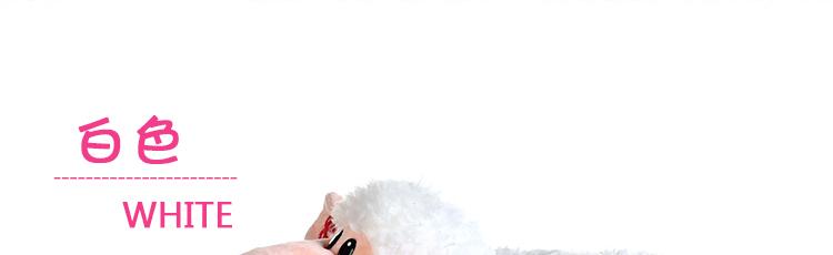 汤姆猪 可爱小绵羊公仔抱枕毛绒玩具可爱布娃娃生日礼物创意玩偶送福图片