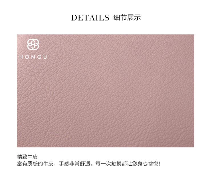 Túi xách nữ HONGU H5140063880 H5140063992 - ảnh 16