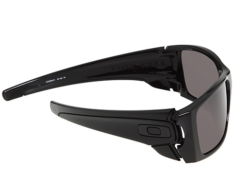 oakley matte black sunglasses  oakley   fuel