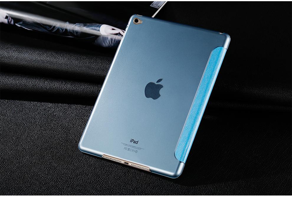苹果ipadair保护_air2 保护 套 苹果ipad 6 保护 壳皮套超薄智能