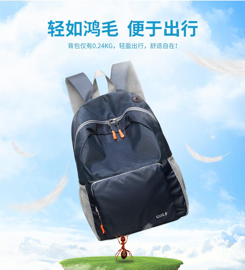 Túi xách nữ Hongu GOLF1415 2732 D5BV82732T101 - ảnh 4