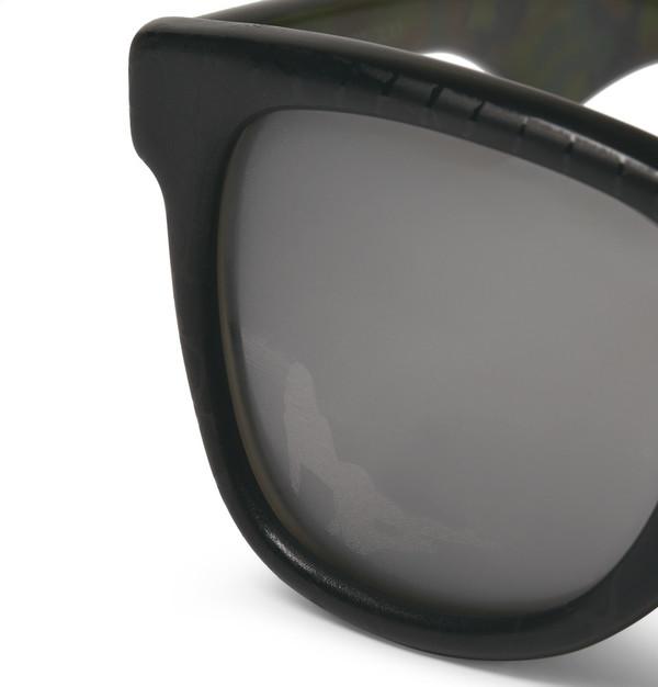 carrera by jimmy choo sunglasses  ghost-effect sunglasses