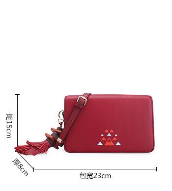 Túi xách nữ HONGU H5120241  - ảnh 1