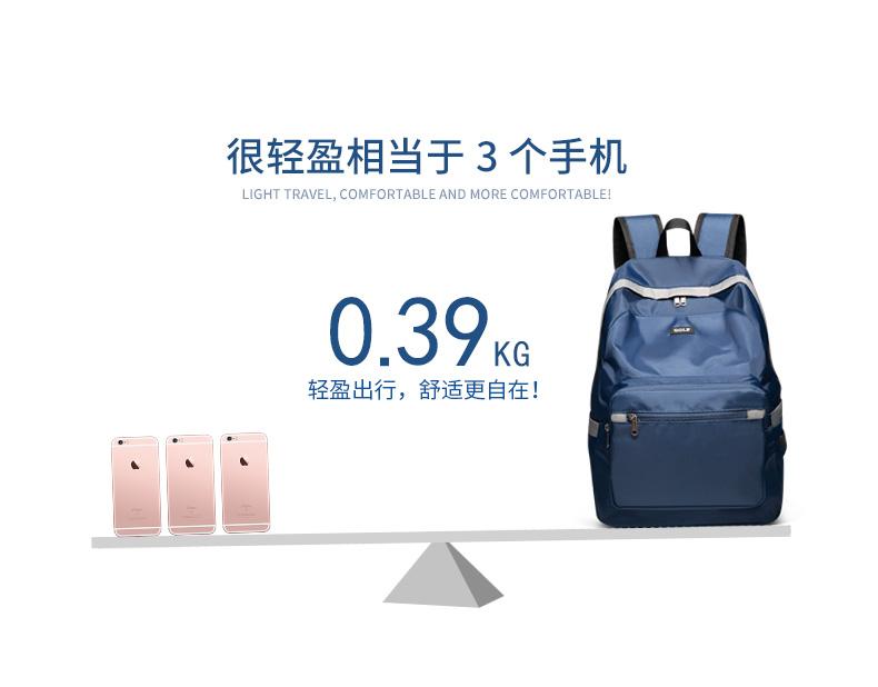 Túi xách nữ Hongu GOLF1415 2732 D7BV82732T131 - ảnh 28