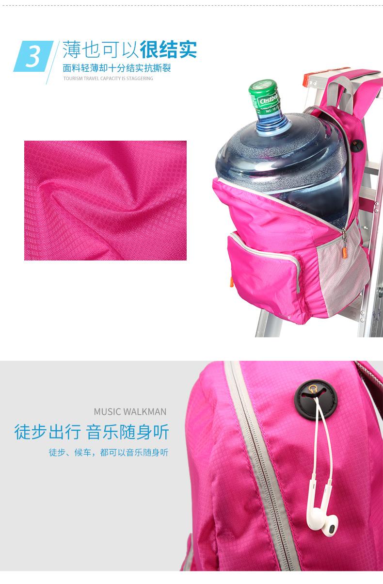 Túi xách nữ Hongu GOLF1415 2732 D5BV82732T151 - ảnh 12
