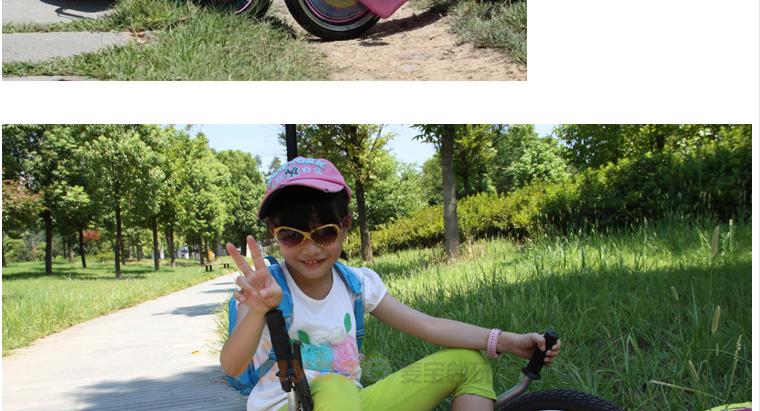 小金童儿童漂移车