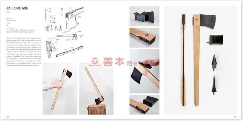 国外创意产品设计展示