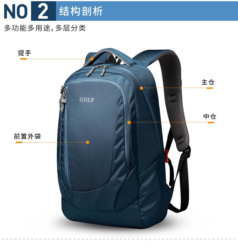 Túi xách nữ Hongu GOLF1415 2732 D7BV82732T131 - ảnh 48