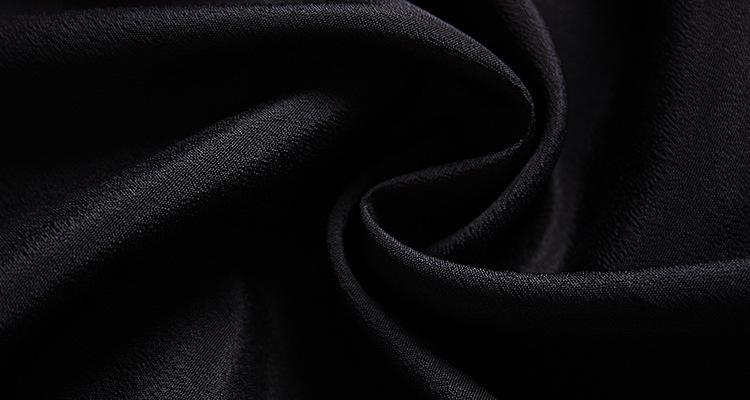 埃比 欧洲站秋冬女装小香风外套手工编织带千鸟格长款