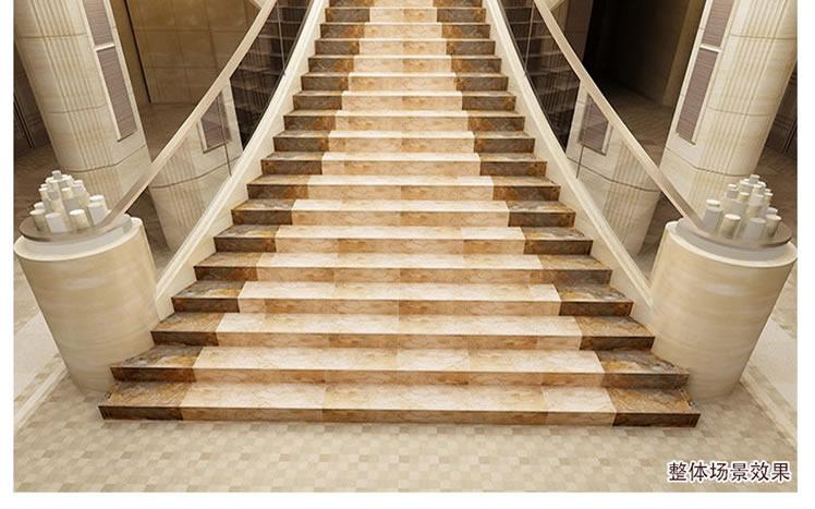 台阶贴瓷砖设计图