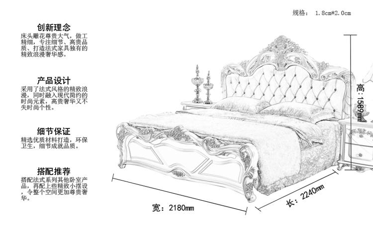 西安钟楼手绘素描