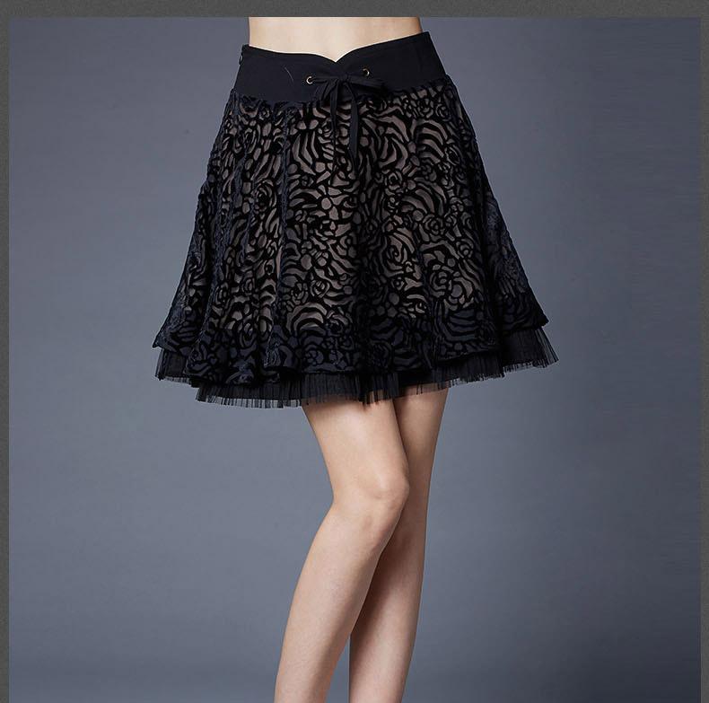 黑色 半身裙 黑色 半身裙、促销、产地 阿里巴巴