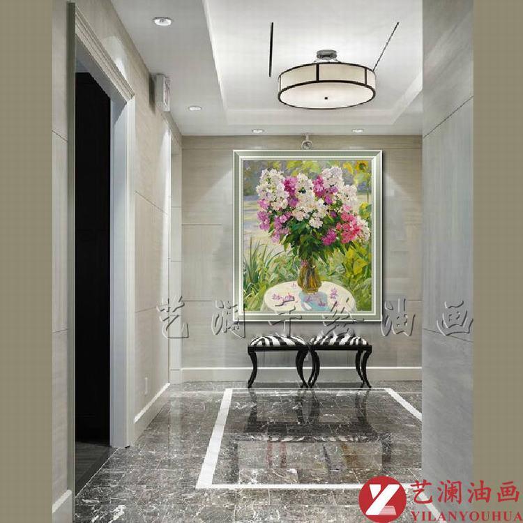 客厅手绘图 现代风格