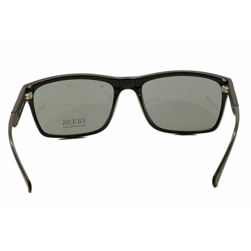 best polarized lenses  non-polarized