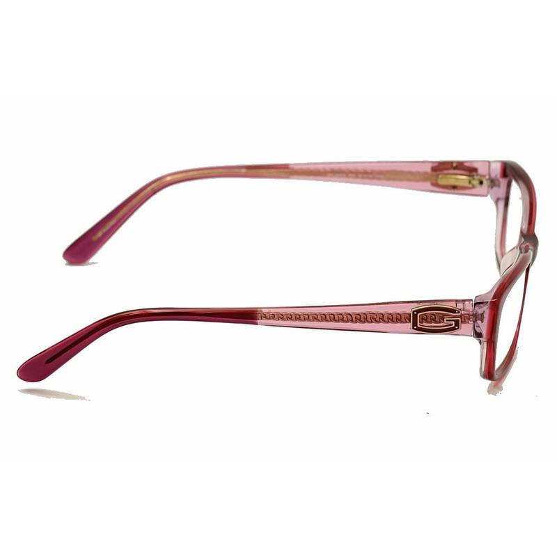 rimless eyeglasses  guess eyeglasses