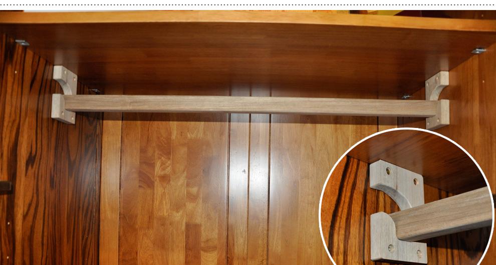 惠宜乌金木实木家具 全乌金实木衣柜 木质大储物六门衣柜 hy-d05a
