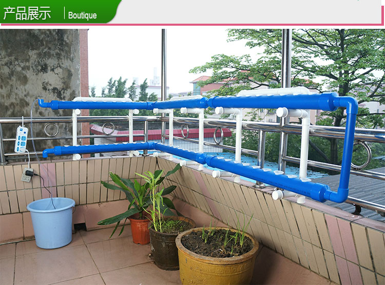 室外阳台种菜设计图展示