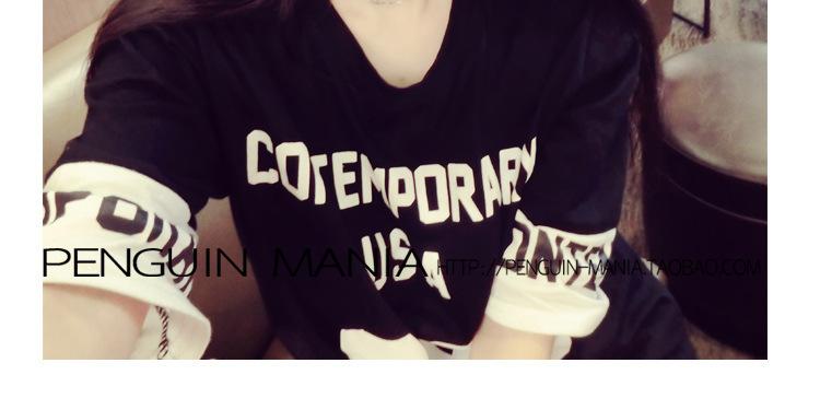 韩版潮款peeps字母花纹平沿帽街头嘻哈帽街舞帽棒球帽子男女春夏 白色
