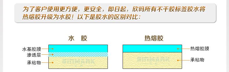 热敏打印纸 物流标签申通快递电子面单