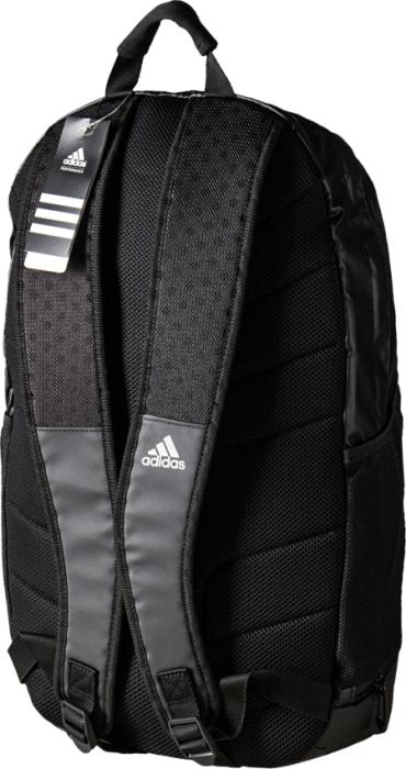 adidas 阿迪达斯 训练 男女 双肩背包 黑 s18191 如图图片