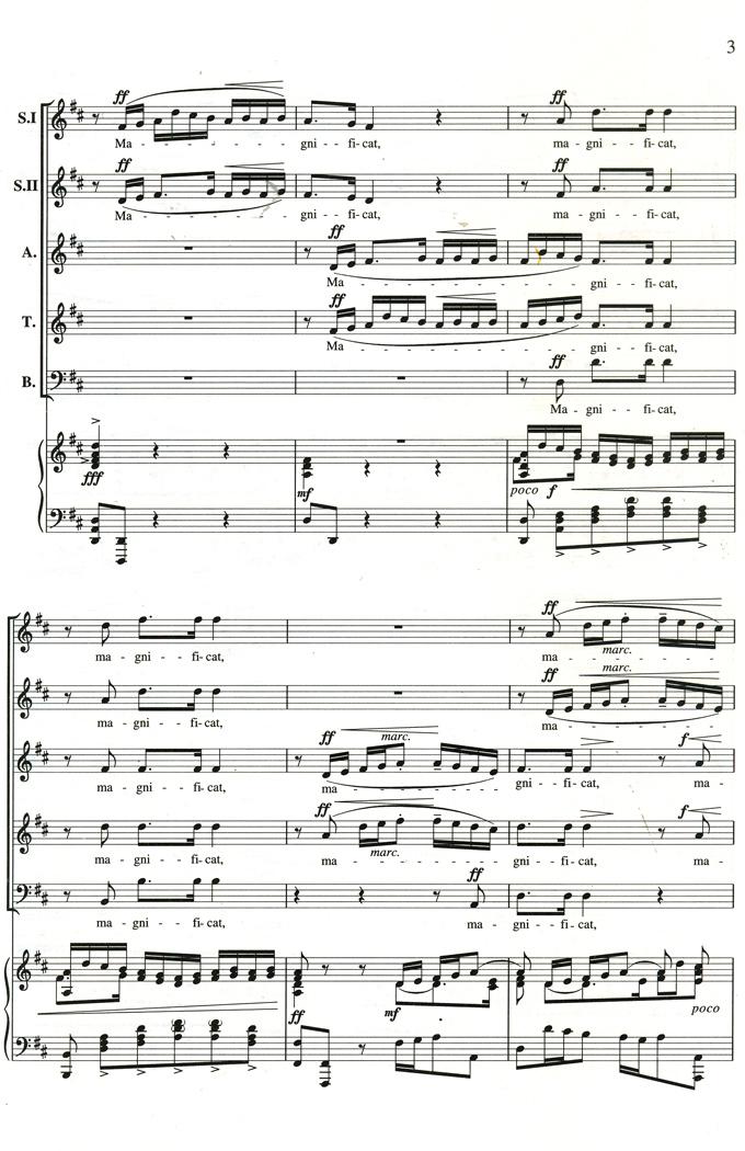 外国合唱歌曲选(五线谱版)中国合唱协会 歌曲曲谱