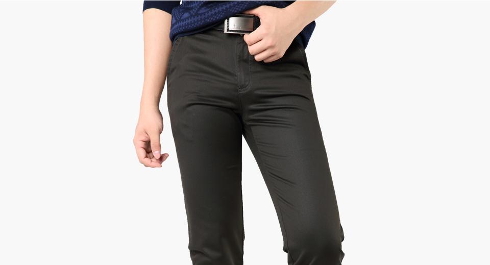 golf高尔夫休闲裤 杏色l283105 35_2尺8