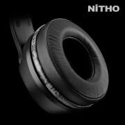 NITHO Eating Chicken Headset Computer-Headset mit Weizen fps Gaming-Headset 3,5-mm-Gaming-Headset Kopfmontierter Computer PS5/XBX Dedicated Camouflage Founding God Basic Edition 3,5-mm-Schnittstelle