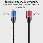 NICEHCK Versilberte Kupferfolie HiFi Kopfhörer Upgrade Line MMCX Pin EBX21 Ausgestattet mit Machine Line Balanced Coaxial Shield 4.4mm+MMCX Standard