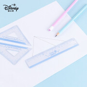 Disney Disney Elementary School Rulers