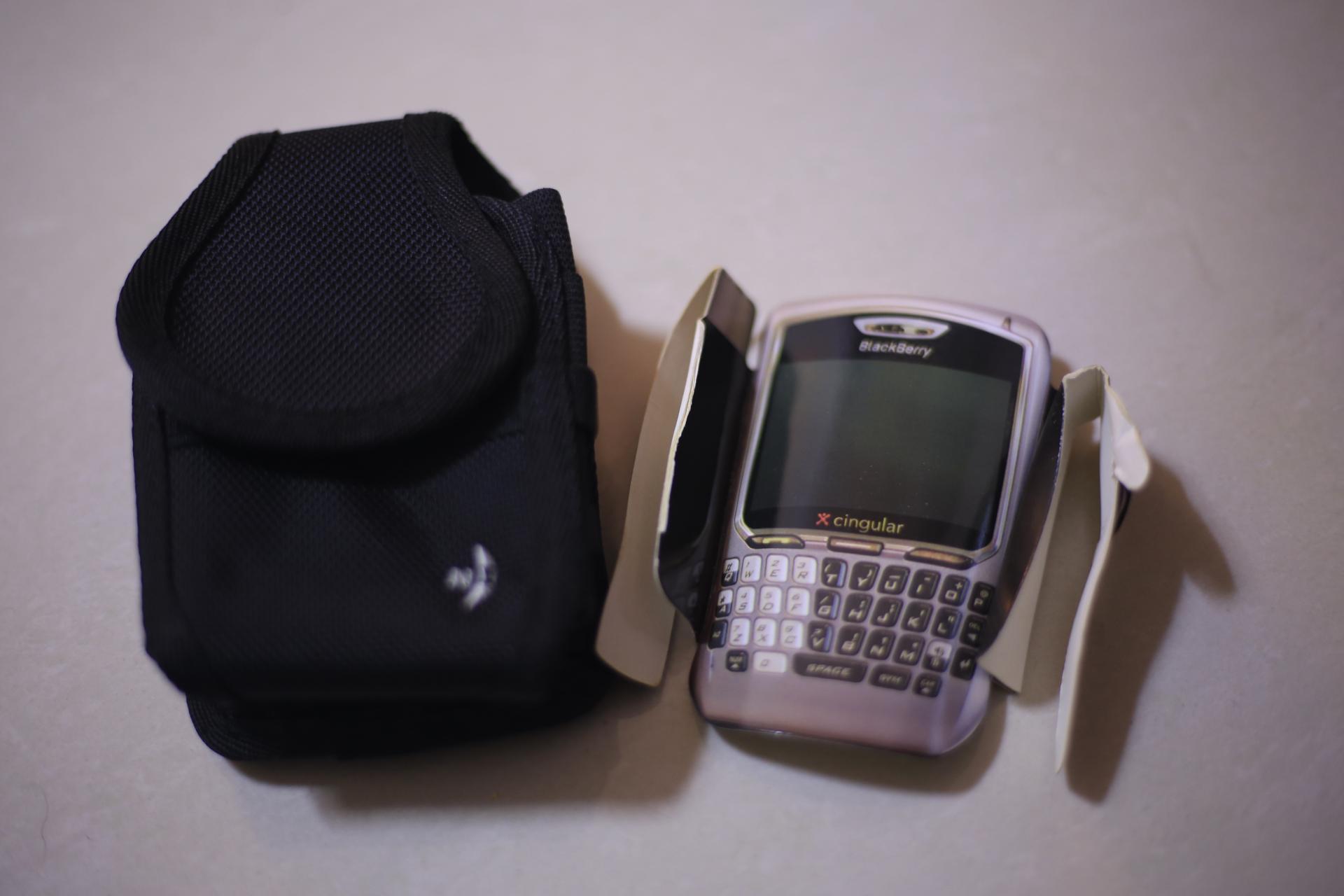 卡片机手机套