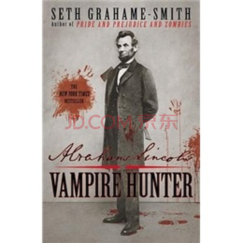 a comparison between seth grahame smiths abraham lincoln vampire hunter and doris kearns goodwins te Abraham lincoln: vampire hunter formal study of the late president in the vein of doris kearns-goodwin by seth grahame-smith.