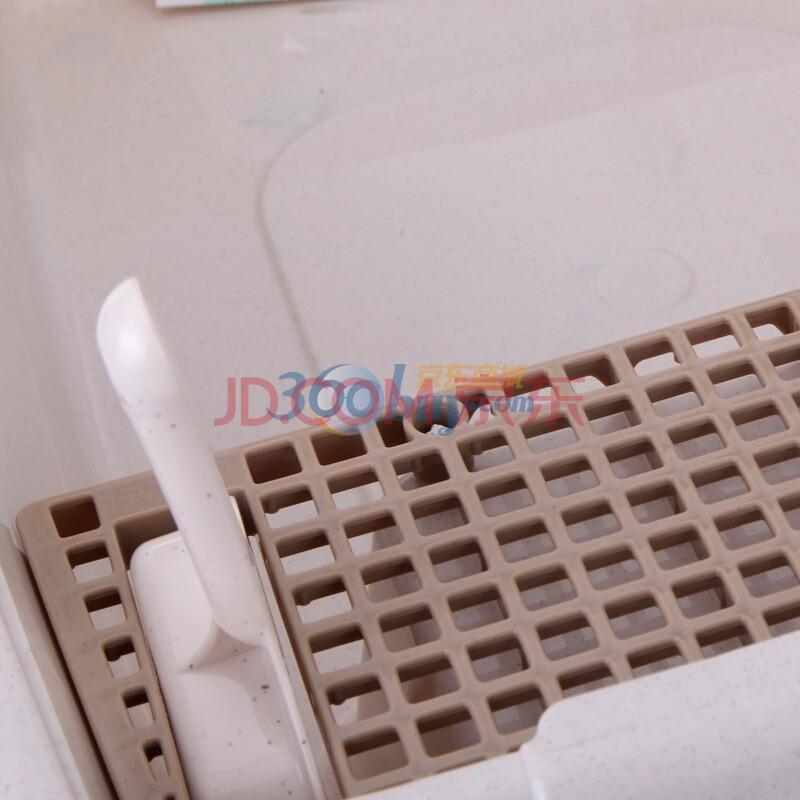 爱丽思宠物猫厕所SN-520 茶图片/大图欣赏 - 智购网 ...
