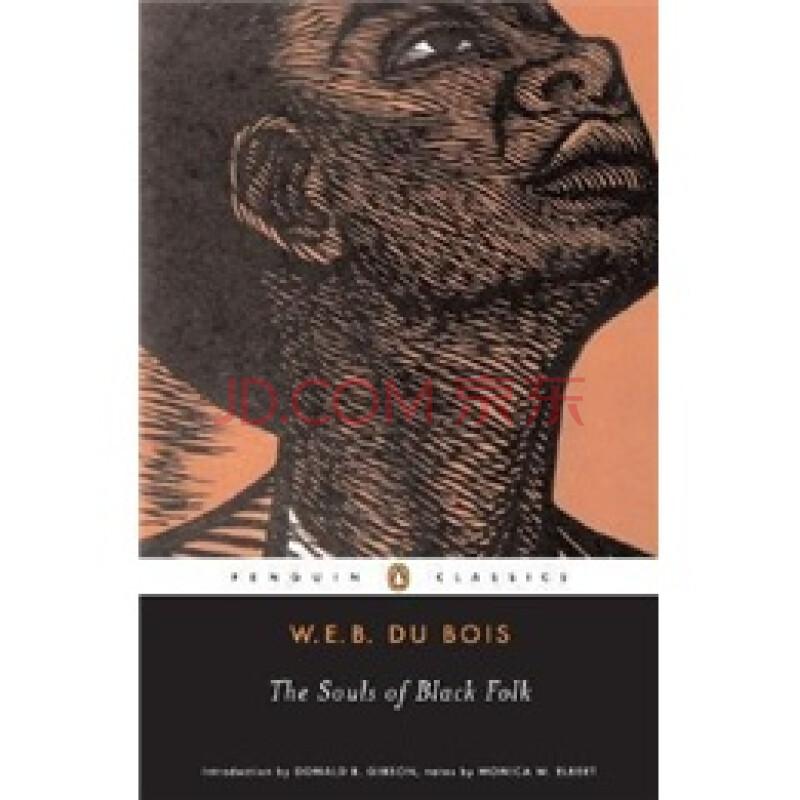 the souls of a black folk essay