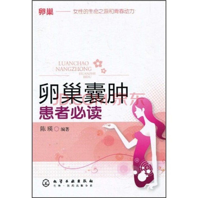 卵巢囊肿患者必读图片
