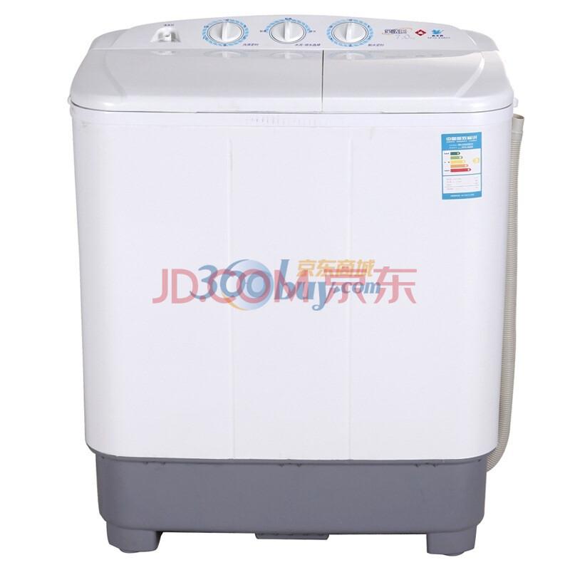 小天鹅(LittleSwan)TP70-S603 双桶洗衣机图片