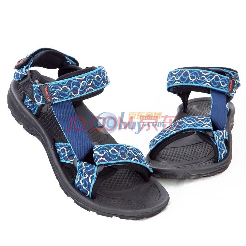 探路者鞋子图片