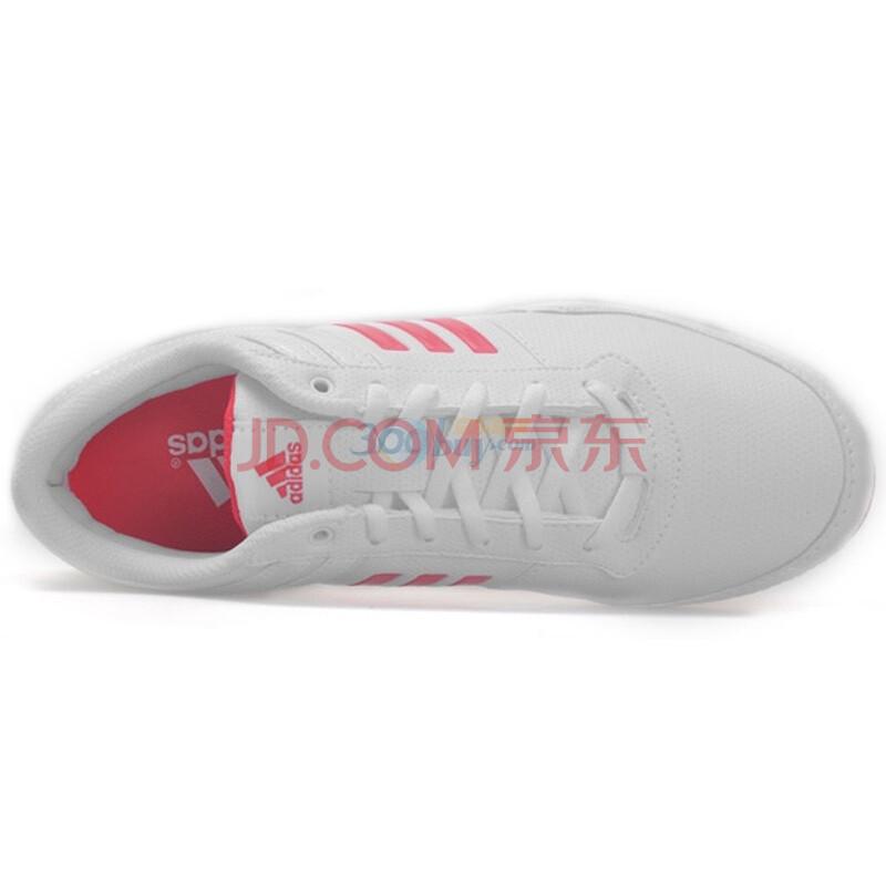 adidas阿迪达斯女式运动网球鞋g03504
