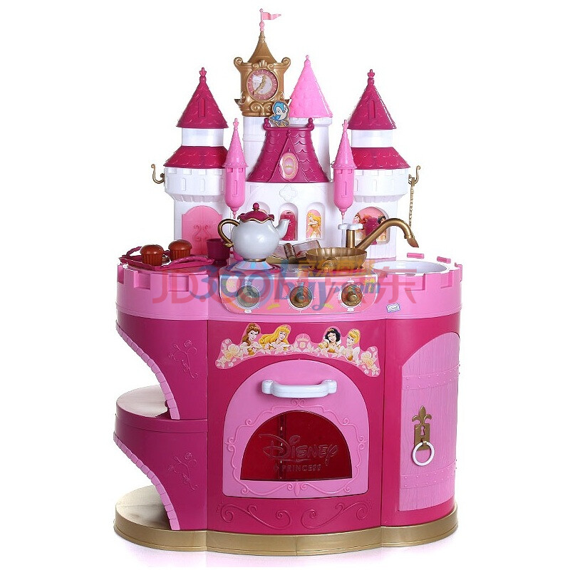 Disney 皇室魔幻厨房62146