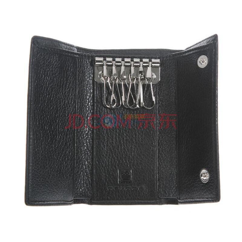 苹果男士钥匙包51261130黑色