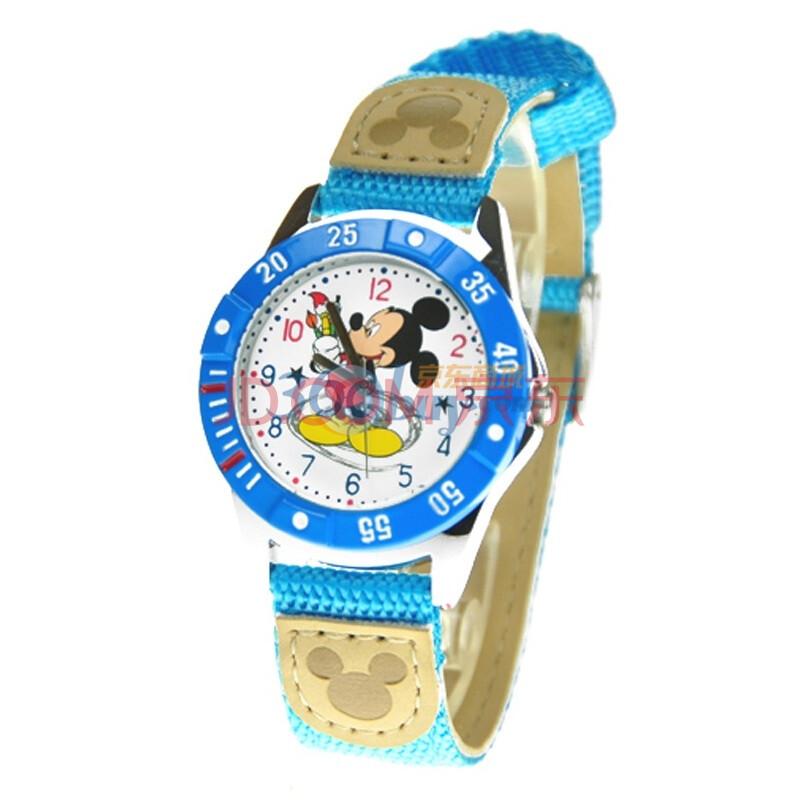 【迪士尼儿童手表62613米奇】迪士尼disney儿童手表