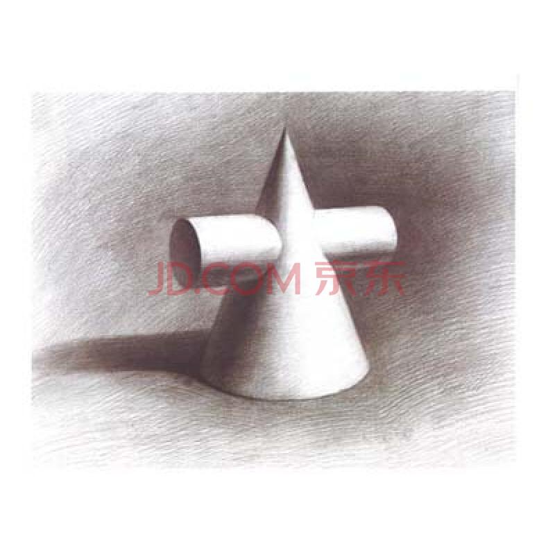 简单几何素描图过程,简单的几何素描图片,少儿素描简单几何高清图片