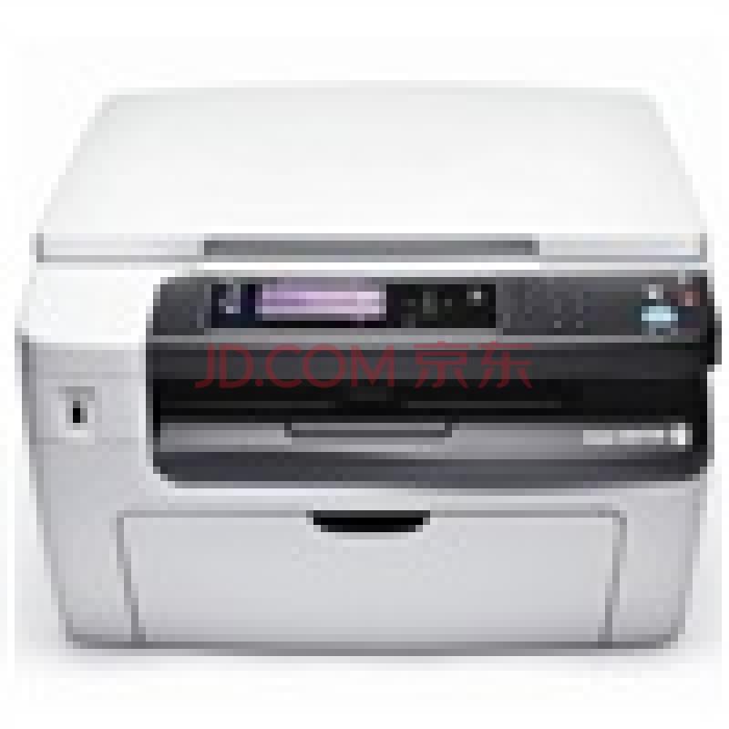 京东 富士施乐 Fuji Xerox M105b 黑白激光一体机(打印 复印 扫描) 799元