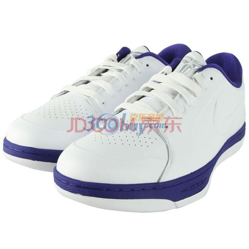 【耐克篮球鞋】Nike耐克 ZOOM KB 24 男子篮球鞋43码442470101图片